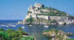 Ischia accoglie le star del cinema per il Global Film&Music Festival