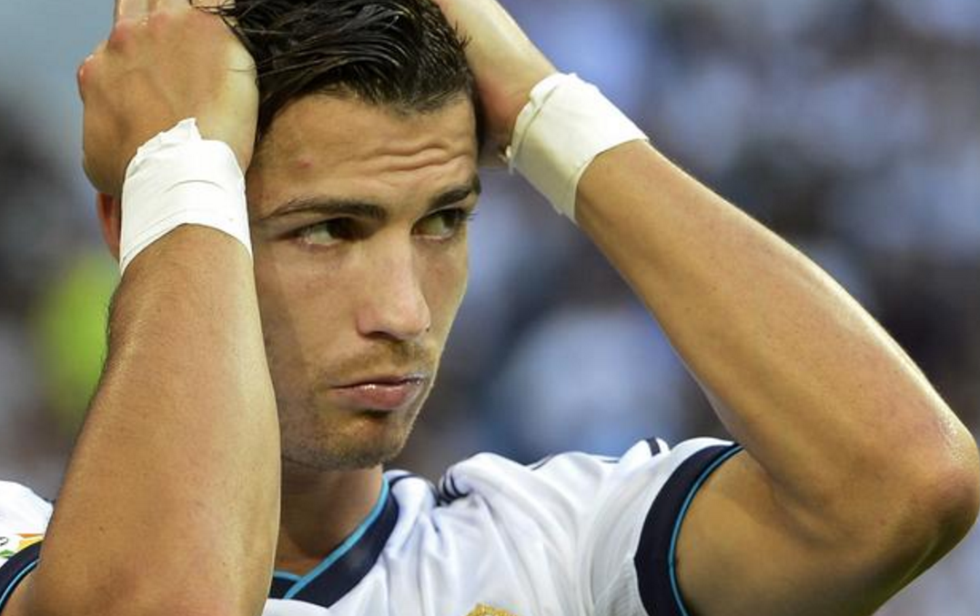 Football Leaks: Cristiano Ronaldo gioca in difesa