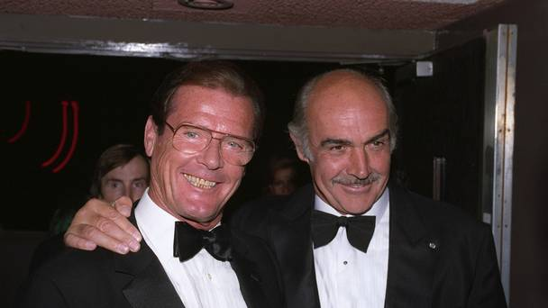 È morto Roger Moore, addio al famoso James Bond dopo Sean Connery