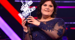Maryam Tancredi da Somma Vesuviana alla conquista di The Voice of Italy