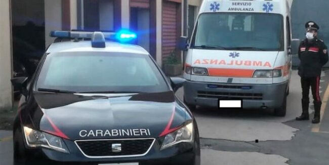 Benevento, due donne accoltellate in un appartamento: una è grave